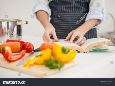 https://maurica.com/wp-content/uploads/2019/07/stock-photo-woman-following-a-recipe-in-book-at-home-in-the-kitchen-235436338-400x300.jpg